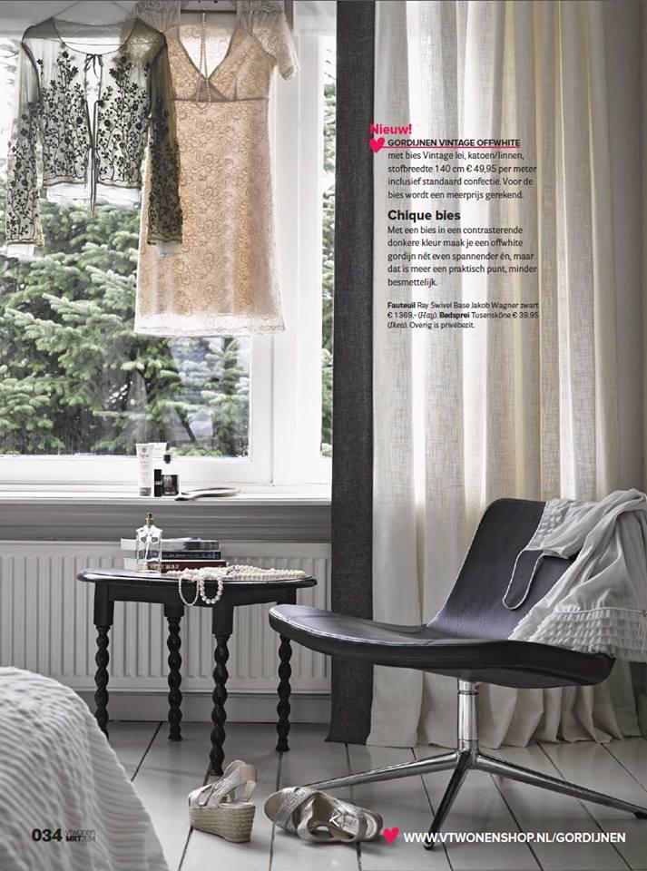Gordijnen Slaapkamer Vtwonen ~ Beste Ideen Over Huis en Interieur