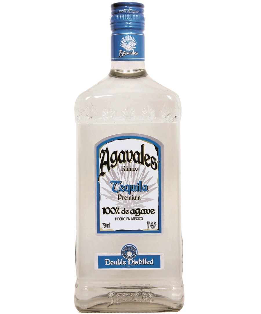 Tequila Agavales Blanco Tequila Unlimited
