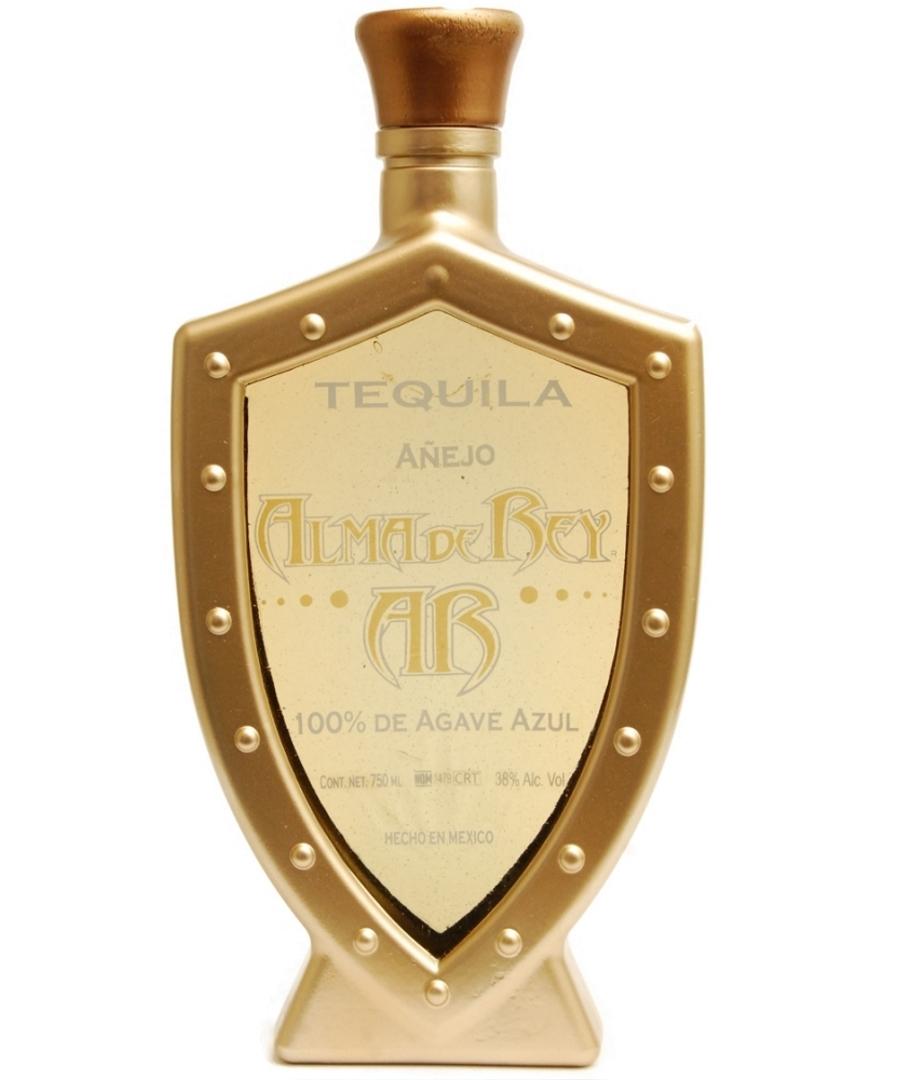 Tequila Alma De Rey Anejo Tequila Unlimited