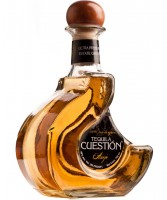 Cuestion Tequila 100 Agave Tequila Unlimited