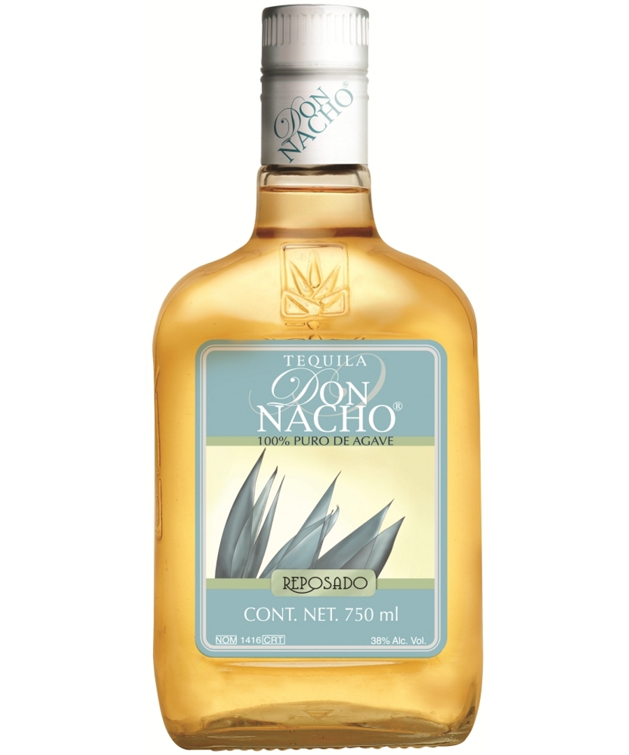 Tequila Don Nacho Reposado Tequila Unlimited