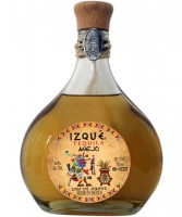 Tequila Izque 100 Agave Tequila Unlimited