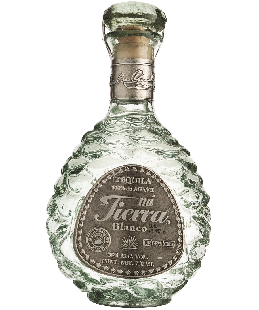 Tequila Mi Tierra Blanco Tequila Unlimited