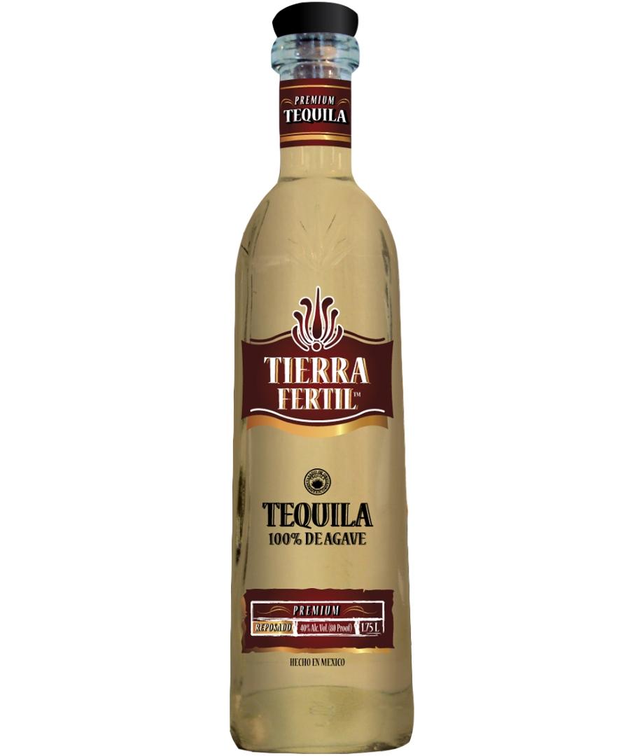 Tequila Tierra Fertil Reposado Tequila Unlimited