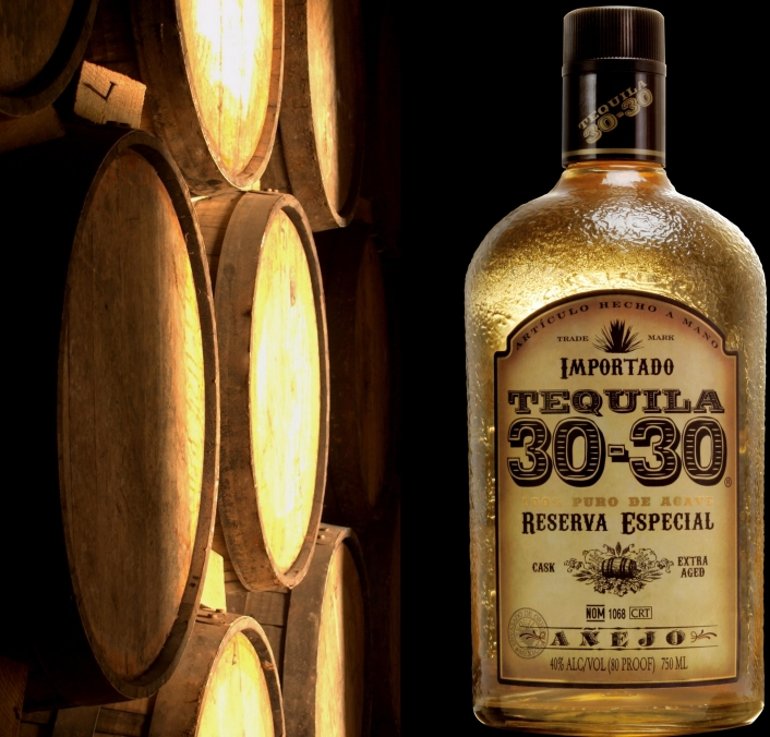 Tequila 30 30 Anejo Tequila Unlimited