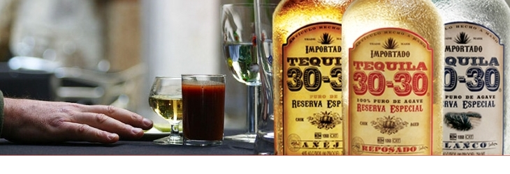 Tequila 30-30